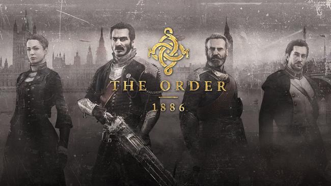 「The Order: 1886」のグラやばくね??