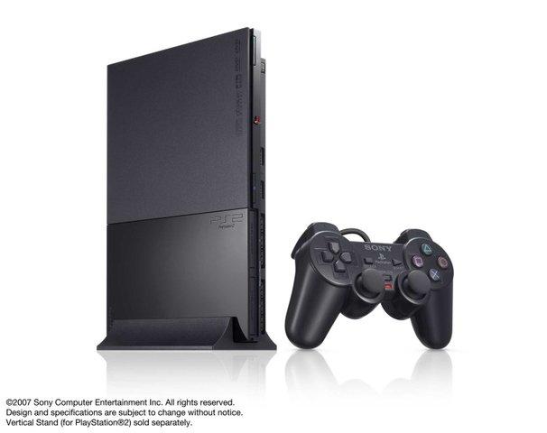 PS2やるには実機か初期型PS3がないとできないって酷くね?