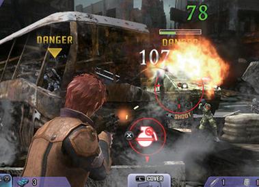 PSV「ジューダス コード」 トライエースの新作F2P RPG 画面写真が初公開!登場キャラのイメージショットも到着