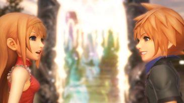 「ワールド オブ ファイナルファンタジー」 Steam版が11/21に配信決定!初回限定版も