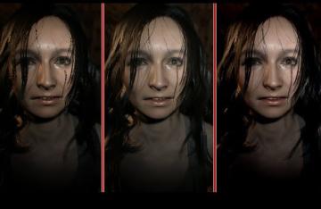 「バイオハザード7 レジデント イービル」 PS4/XB1/PC版 比較動画が公開 !