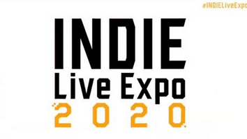 INDIE Live Expo 2020 まとめ