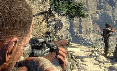 PS4/PS3版「スナイパーエリート3」 発売中止が正式アナウンス どうしてこうなった