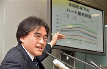 任天堂株が急反発!新ハード展開への期待感を織り込む格上げ
