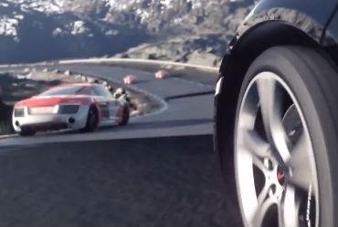 PS4「ドライブクラブ」 2014年内には遅くとも発売する模様・・・