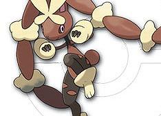 3DS「ポケモン オメガルビー/アルファサファイア」 ミミロップナイトのイベントが嫌すぎる件www