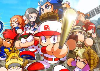 3DS「実況パワフルプロ野球 ヒーローズ」発売日が12/15に決定、ティザートレーラー第2弾キタッ ( ´・▽・` ) !!