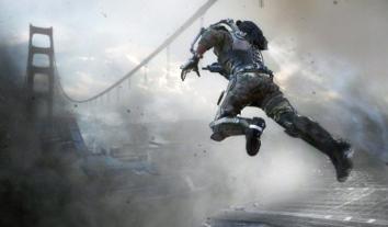 FPSやったんやけど、実際の戦争でもピョンピョン跳び跳ねて移動するってマジ?