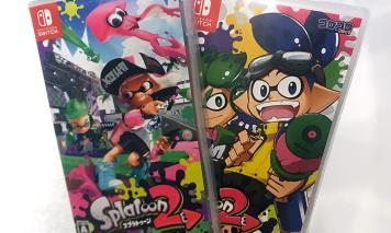 ゲームをダウンロード版ではなく、頑なにパッケージ版購入する奴www