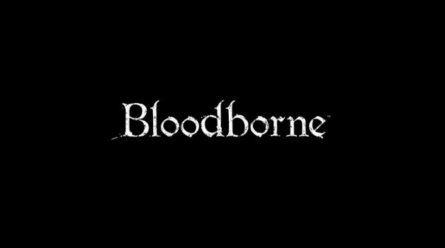 フロムソフトウェア新作 「Bloodborne」発表!2015年発売!! E3ソニーカンファレンス
