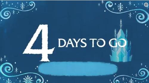 「キングダムハーツ3」 発売まであと4日!カウントダウン動画公開