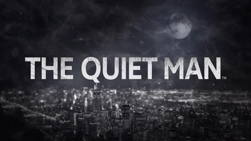 The Quiet Man (1)