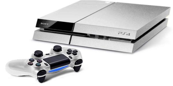 PS4とPCの両方でゲームしてるけど