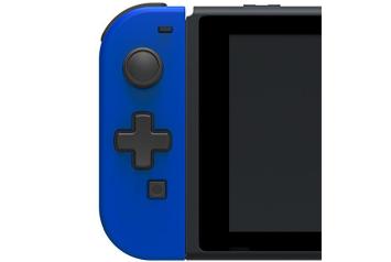 任天堂は2Dゲームを快適にプレイするために急いでswitchに十字キー付きジョイコンを出すべき