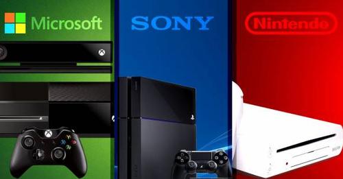 ソニー、任天堂、マイクロソフト 一生一つの会社のハードでしか遊べなかったらどれを選ぶ?