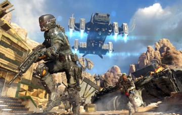 「CoD: Black Ops 3」 多彩なプレイモードを紹介するローンチトレーラーがお披露目