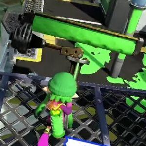 「Splatoon」に新武器が神追加決定したらしいが、他に希望の武器とかある?