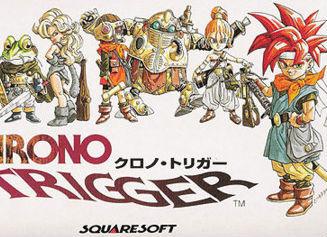 RPG史上最高の作品って何? 「スカイリム」「クロノトリガー」・・・
