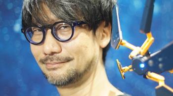 小島監督「ゲームは最速スピードで作っている。遊んでいるとか言われるとすごく悲しい。」