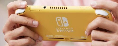 【衝撃】Nintendo Switch Lite、17280円へ早くも値崩れ!?