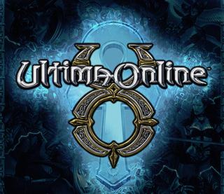老舗のMMORPG「ウルティマ・オンライン」 Steam に登録!日本語版もあり!!