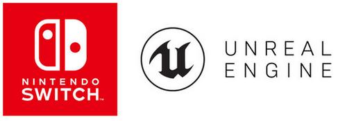 【朗報】『Unreal Engine 4』がニンテンドースイッチに正式対応!タイトルがさらに充実するぞ!!