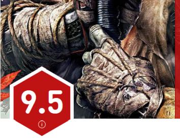 【朗報】隻狼(SEKIRO)、IGNにて95点の高スコア獲得!!