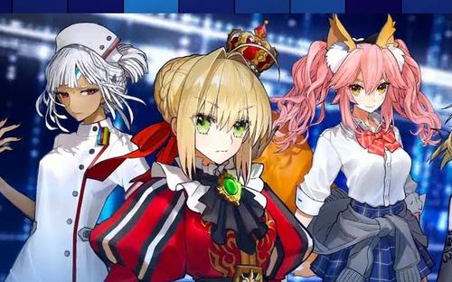 PS4/PSV「Fate/EXTELLA LINK」PV第2弾が公開!