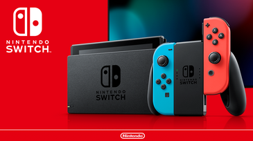 【NPD4月】Switch 80万台、PS4 41万台、Xbox One 33万台
