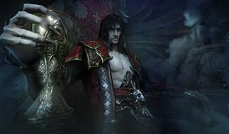 PS3/Xbox360「悪魔城ドラキュラ Lords of Shadow 2」の発売日が9/4に決定!ドラキュラが帰ってくる!!
