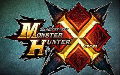 「モンスターハンタークロス」は「モンスターハンター5」をPS Vitaに出すフラグ