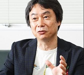 任天堂・宮本茂氏 「WiiUで過小評価されている作品はスターフォックス。先入観なしで子供が遊べば本当は楽しい」