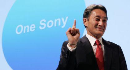 【速報】ソニー、通期業績見通しを上方修正 営業利益7200億円へ!!