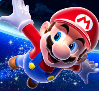前世代機(Wii/PS3/360)ベストゲーム、ナンバーワンに選ばれたのは 「マリオギャラクシー」!!