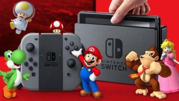 Switchオンラインも10月のフリープレイ追加タイトルを発表!!