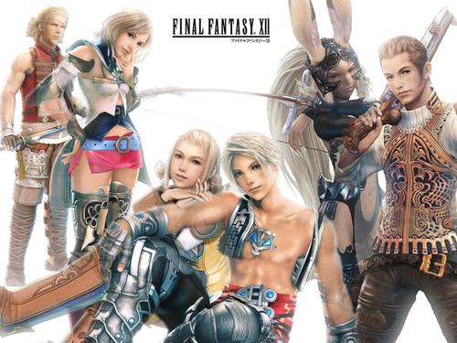 """PS4「ファイナルファンタジー12 ザ ゾディアック エイジ」はロード時間短縮などFF12の""""進化形"""""""