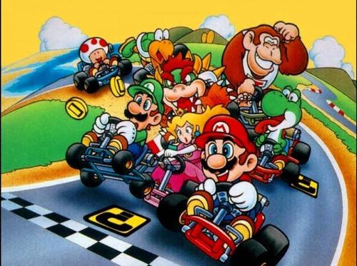 ファミ通「レース&スポーツゲーム総選挙」結果発表!1位に輝いたのはもちろんあの名作!!