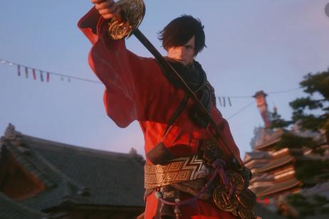 ファンタジーRPGに「東洋の島国からきた真面目な黒髪の剣士」を出すのやめろ