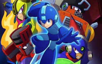 「ロックマン11 運命の歯車!!」ゲームのつくりかた「キャラクター」「ステージ&ギミック」編が公開!