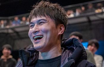 【悲報】加藤純一さん、APEX世界一プレイヤーに頭のおかしい配信者として認識されてしまう
