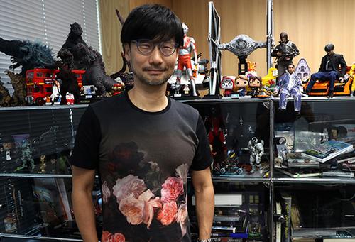 小島監督最新作「デスストランディング」が調整段階に突入し来年発売濃厚な模様