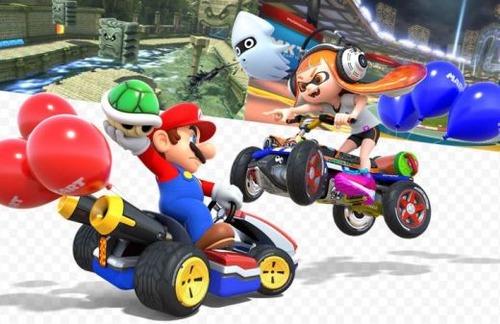 レースゲームが復活するにはどうしたらいいか?