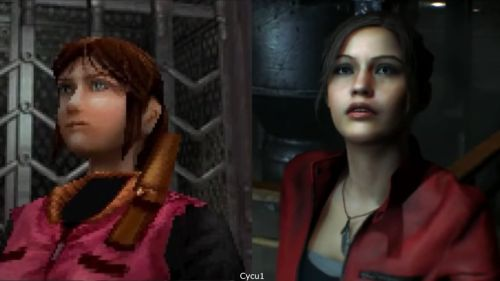 PS4「バイオハザード RE:2」リメイク / オリジナル版 比較映像が公開!