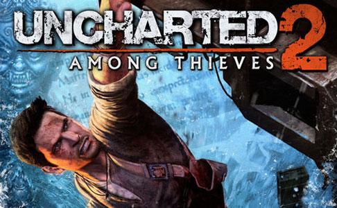 「アンチャーテッド 黄金刀と消えた船団」を超えるゲームってあるの?