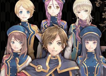 PS4「クロバラノワルキューレ」 システム&キャラクター紹介PV「白峰アサヒの一日編」が公開!
