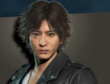 【朗報】PS5版の木村拓哉さん、よりキムタクになる