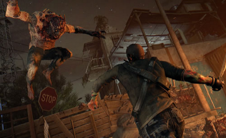 "PS4/XB1 「ダイイングライト」 のローンチトレーラー、""Be the Zombie""の新たなプレイ映像も公開!!"