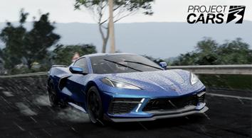 【朗報】本格レースゲー PS4「プロジェクトカーズ3」、2020年夏発売決定!最新PV公開