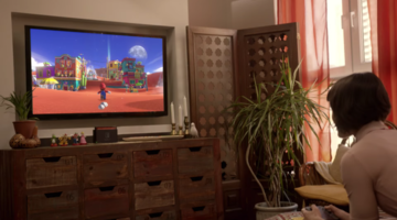 任天堂「ニンテンドースイッチのPVを見たな?あれは嘘だ。ゲーム映像は実機のものではない、目指すものはまだ先にある」