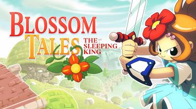 【朗報】2Dゼルダ風アクション Switch版「Blossom Tales」の売上が好調、10万本を突破!倒産を免れる